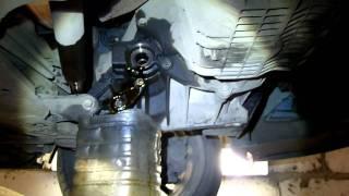 Замена сальника коробки передач Форд Фокус(, 2015-01-29T17:00:33.000Z)