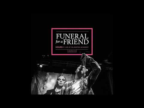 FUNERAL FOR A FRIEND - Drive (Official) mp3
