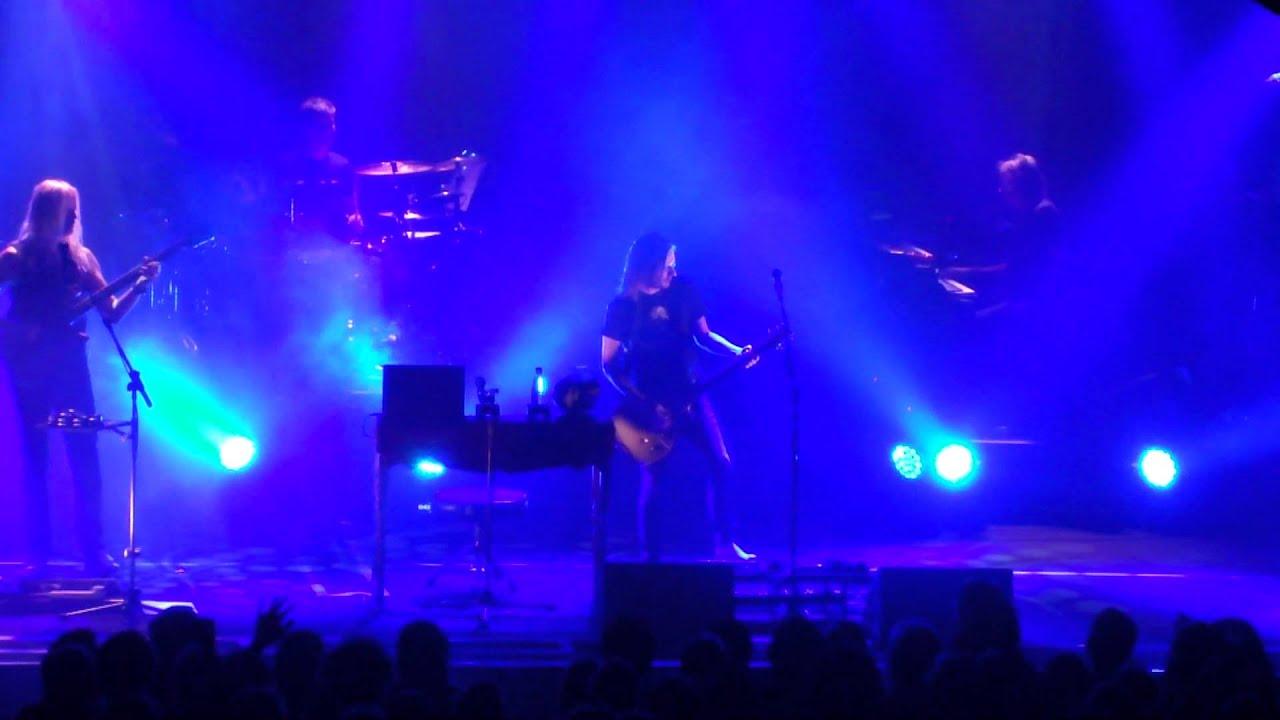 Steven Wilson Helsinki