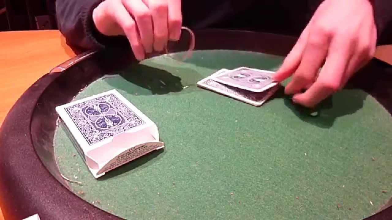 tour de magie n 2