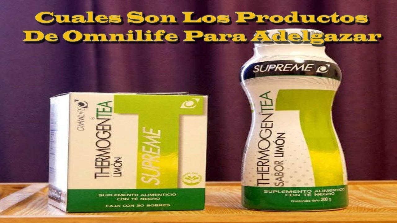 Cuales son los productos de omnilife para adelgazar youtube - Alimentos dieteticos para adelgazar ...