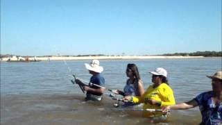Baixar Pescaria Praia do Foguete - Luiz Alves - São Miguel do Araguaia - GO