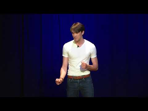 Southrail: The History and Future of Bold Infrastructure | Forrest Heath | TEDxBowdoinCollege