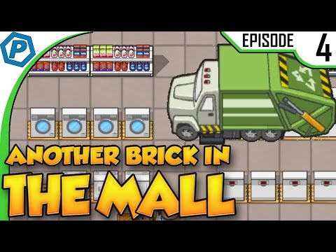 Second Shop Grand Opening | Another Brick in the Mall | #4