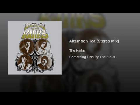 Afternoon Tea Stereo Mix