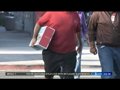 Being Overweight Is A Major Risk For People Infected With Coronavirus