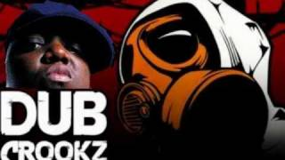 Dead Wrong Notorious BIG DUBSTEP MASHUP