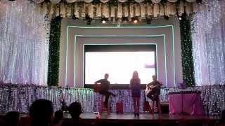 [YDS Guitar Show 7] HƯƠNG NGỌC LAN - Khách mời ca sĩ Ý Nhi The Voice