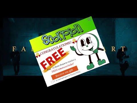 CVLTE - Falling Apart (Official Music Video)