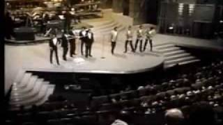 Four Tops vs Temptations (Motown Live Show) YouTube Videos