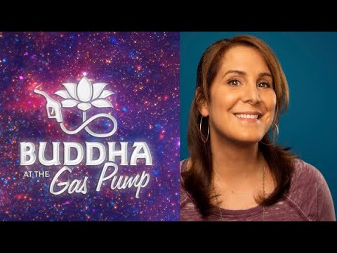 Sarah Taylor Buddha At The Gas Pump Interview Youtube