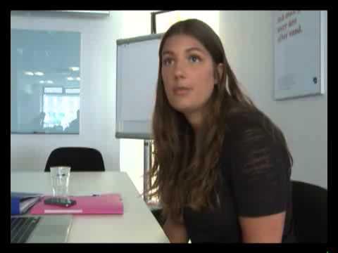 Danish grads struggle for jobs