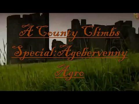 County Climbs  Special -  S1E7: Ageberveny Agro