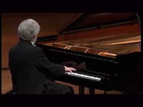 Krystian Zimerman plays Three Preludes by George Gershwin