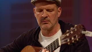 Wolfgang Muthspiel Acoustic Solo at Wiener Konzerthaus