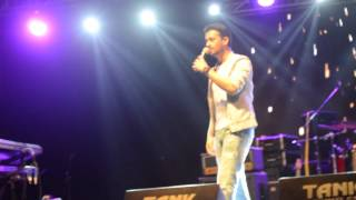 Atif Aslam : Old Song Medley - Live in Trinidad
