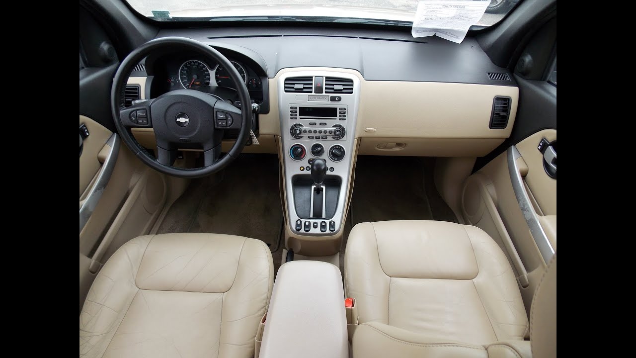 2005 Chevrolet Equinox Gmc Envoy Used Suvs Hicksville Ny 11801 Long Island Trucks
