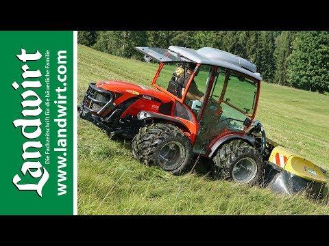 Antonio Carraro TTR 7800 | landwirt.com