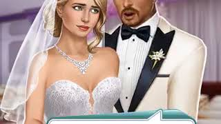 What's Your Choice Ep#5 Wedding Disaster | Choices Ads | Pixelberry News screenshot 3