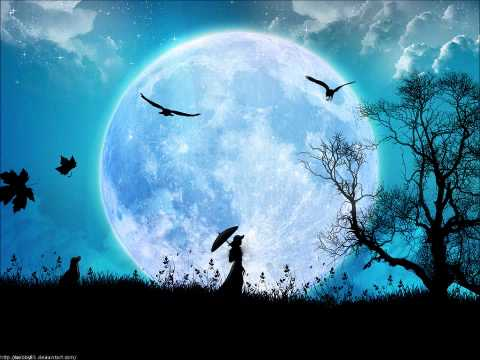 Shadow of the Moon - Blackmore's Night (lyrics)