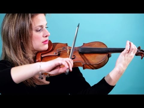 What Is a Scale? | Violin Lessons
