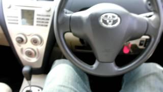 KS AUTO EXPORTS 2008 Toyota belta