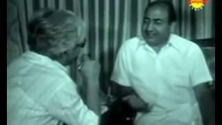 mohammed rafi sahabs interview