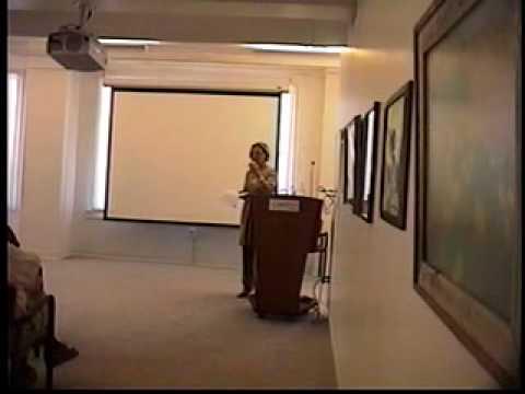 Fresno Met Museum: Jennifer Basye Snyder 3/6