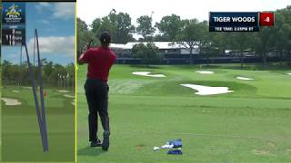 2018 PGA Championship - Live from the Range | Final Round