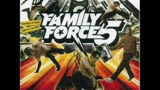 Cadillac Phunque-Family Force 5