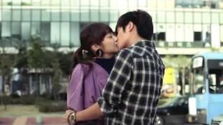 SS501 Kim Kyu Jong & Seo Hyo Rim @ drama SETI Episode 6