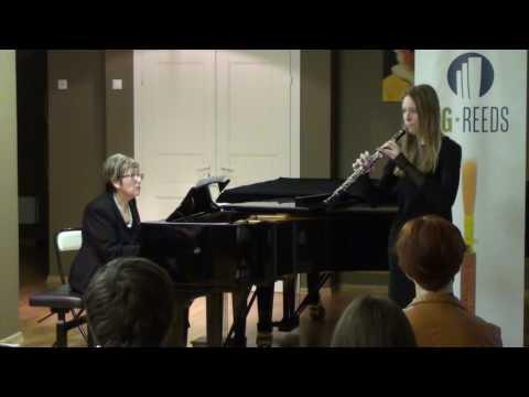 Кюи, Цезарь - 5 маленьких дуэтов (пьес) для скрипки, флейты и фортепиано