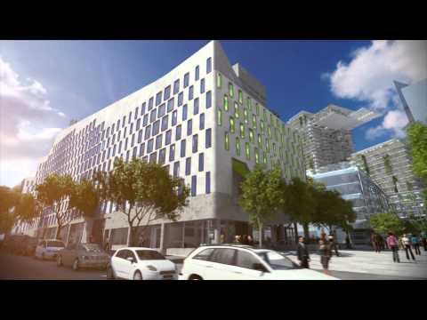 UTS: Creating a Future Campus