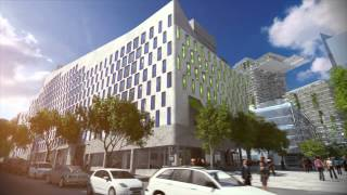 UTS: Creating a Future Campus