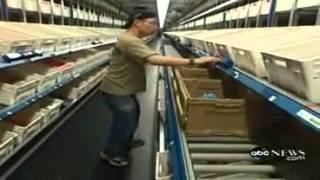 Walgreens on ABC News Anderson SC Distribution Center