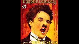 The Bank w/ Charlie Chaplin [FULL][1080p]