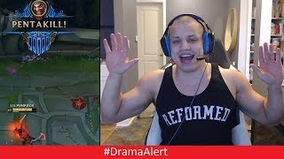 TYLER1: I THROW LEAGUE GAMES FOR YOUTUBE CONTENT
