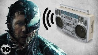 Top 10 Venom Weaknesses You Need To Know