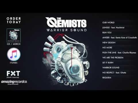 The Qemists - Warrior Sound [Album Sampler]