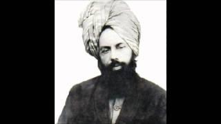 Stolz im Islam - Zitat des Messias und Imam Mahdi