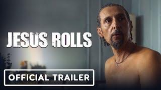 The Jesus Rolls (Big Lebowski Spinoff) - Official Trailer (2020) John Turturro, Christopher Walken