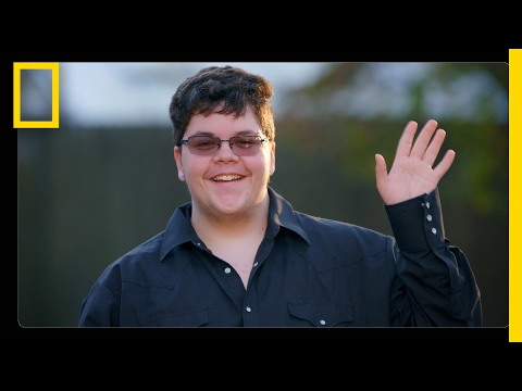 Gavin Grimm's Story | Gender Revolution