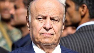 أخبار عربية - الرئاسة اليمنية: حكومة الانقلاب تضرب مساعي السلم والاستقرار