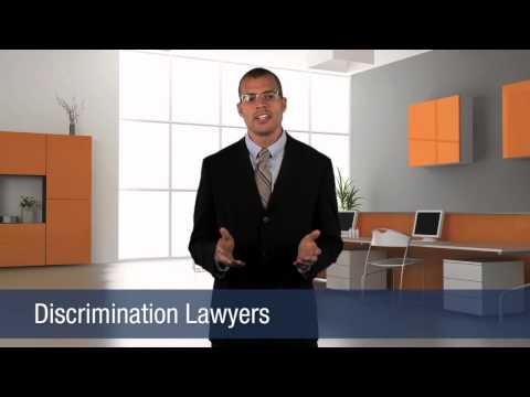 discrimination-lawyers