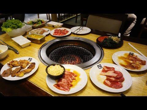 BBQ Paling Enak Di Surabaya | Vlog #58