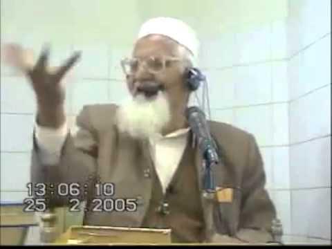 Hajir Bin Aadi r.A. by Maulana Ishaq