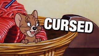 Tom and Jerry nhưng nó khiến tôi trầm cảm