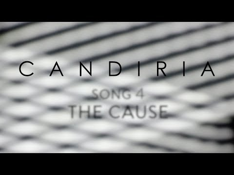 """Candiria """"While They Were Sleeping"""" album concepts: #4 The Cause"""