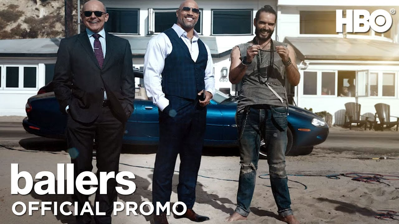 What's New on Ballers Season 4? | HBO