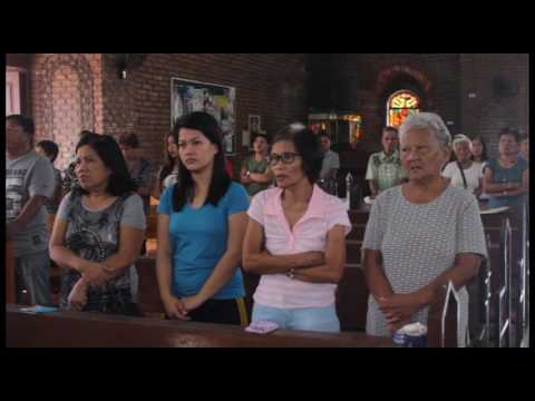 Nanay Onding 2nd death anniversary